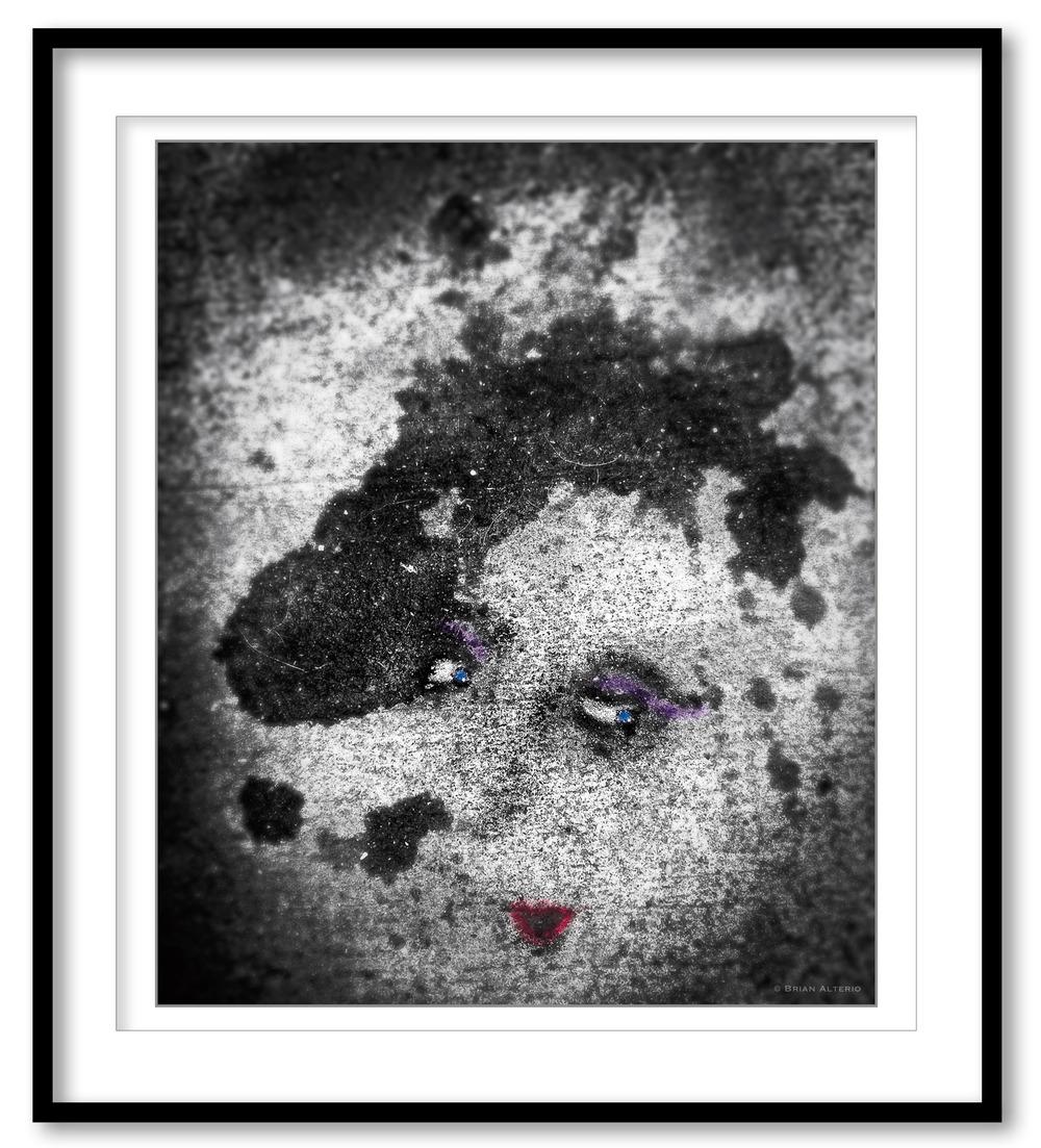 Pavement Cutie Mystery #2 - 5.28.16 - Framed.jpg