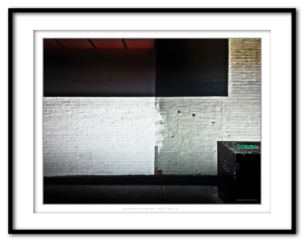 Shadows - NYC - 8.6.16 - Framed.jpg