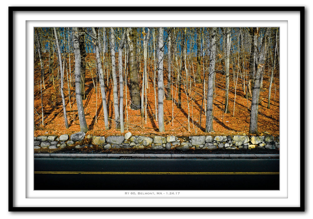 Rt 60 Belmont, MA - 1.24.17 - Framed.jpg