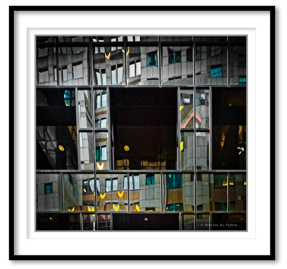 State Street, Boston Mystery - 12.19.16 Framed.jpg