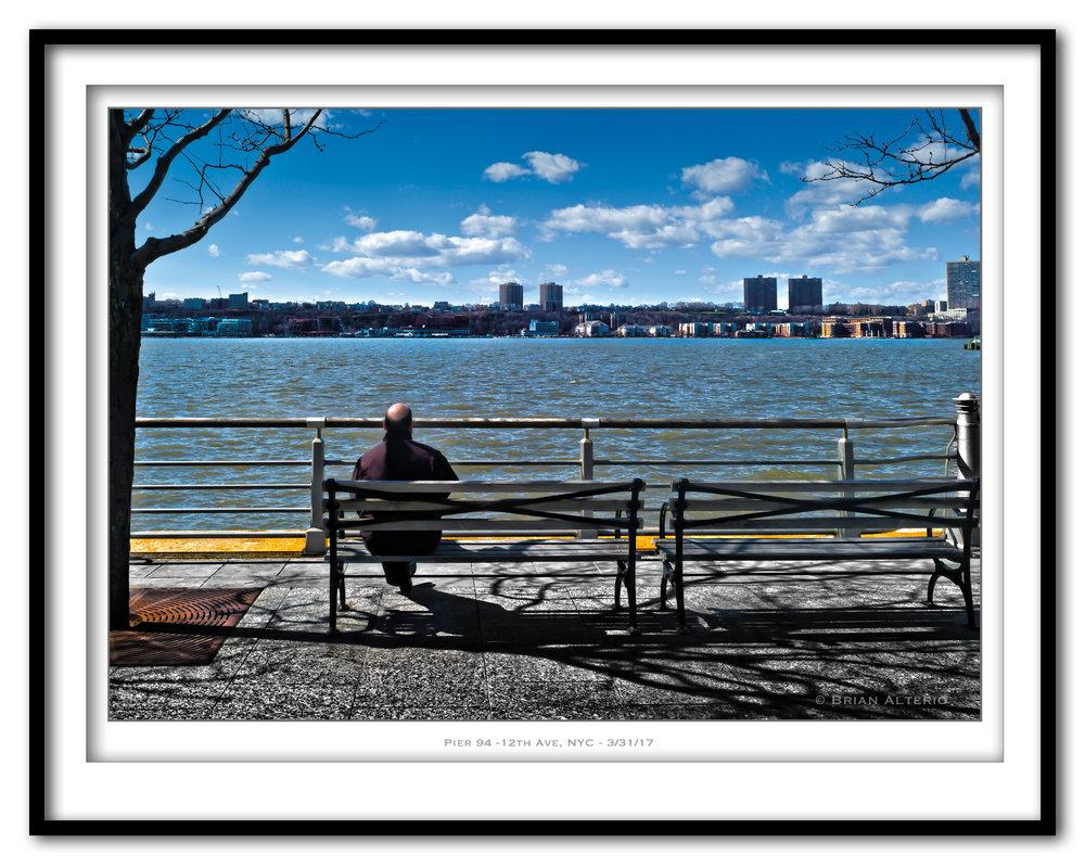 Pier 94 -12th Ave, NYC - 3-31-17- Framed.jpg