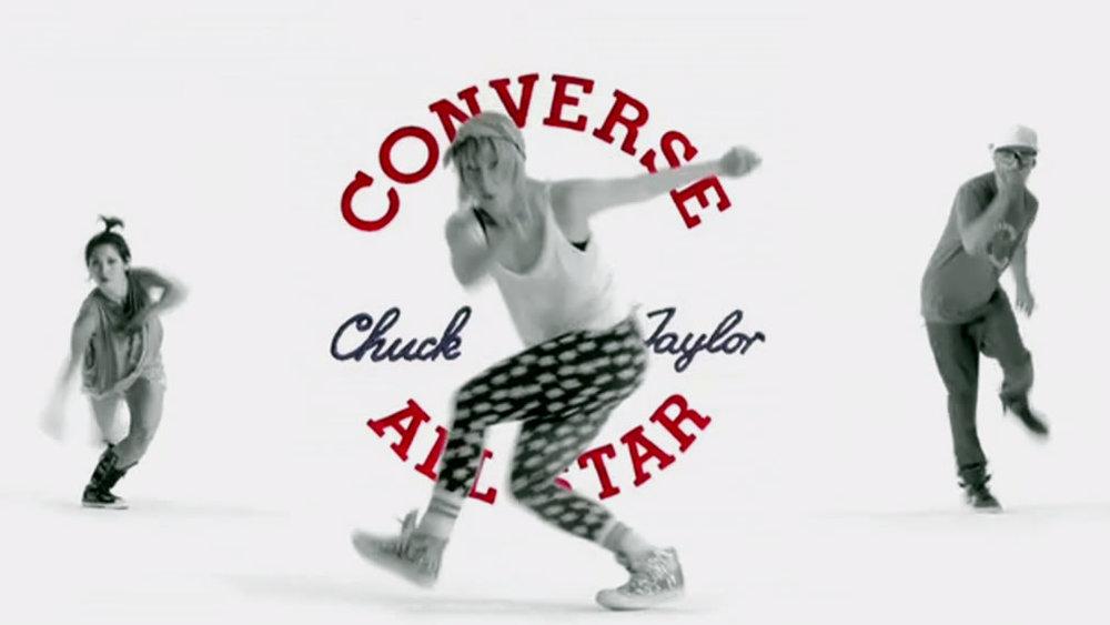 Converse ~ Dance