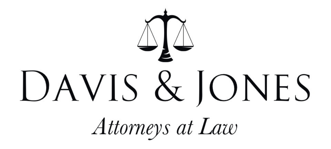 Davis and Jones: Attorneys at Law