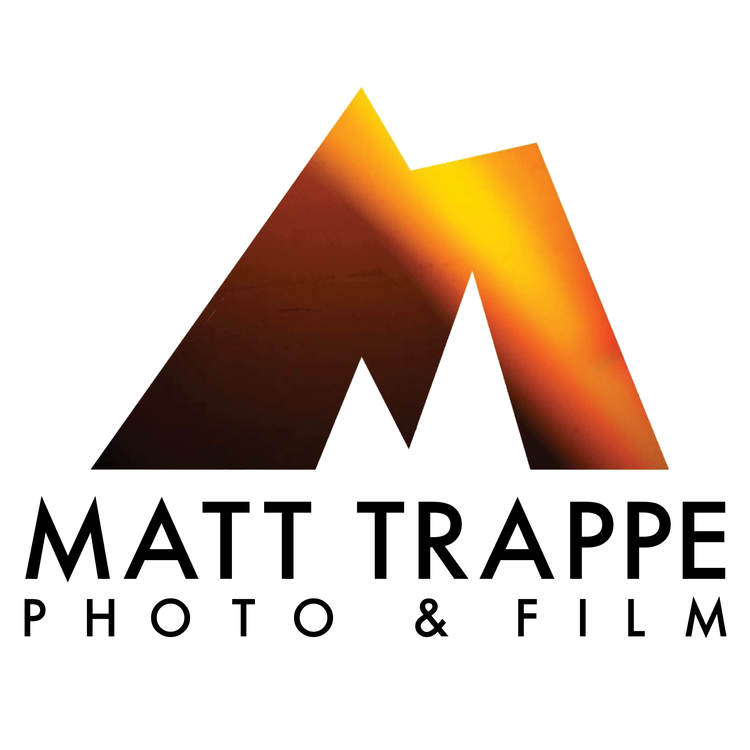 Matt Trappe Photo & Film