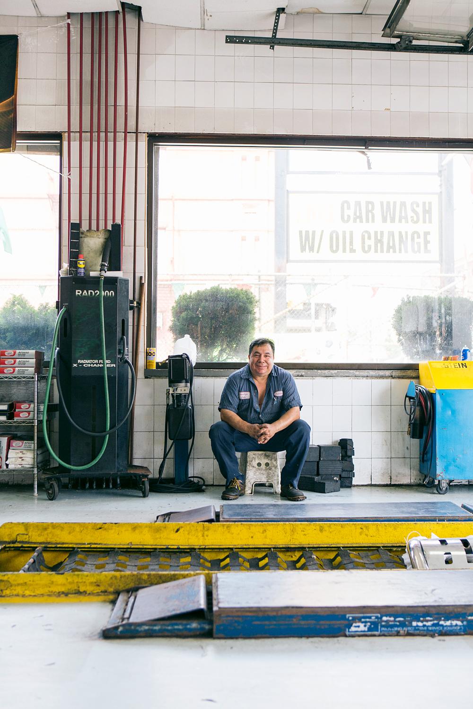 SunSlope Car Wash. June, 2014