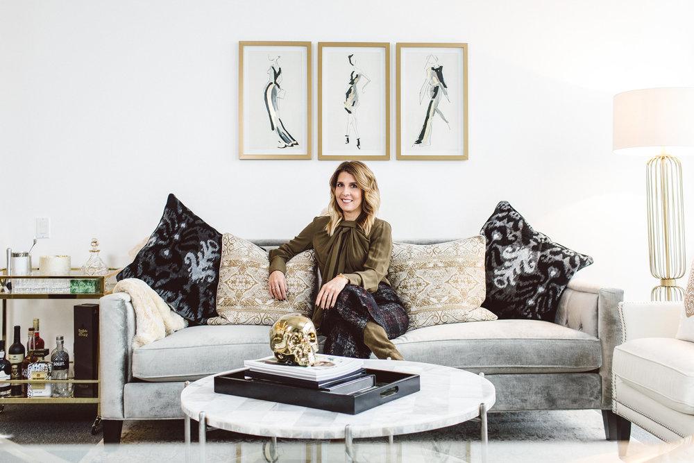 Michelle Promaulayko // Cosmopolitan