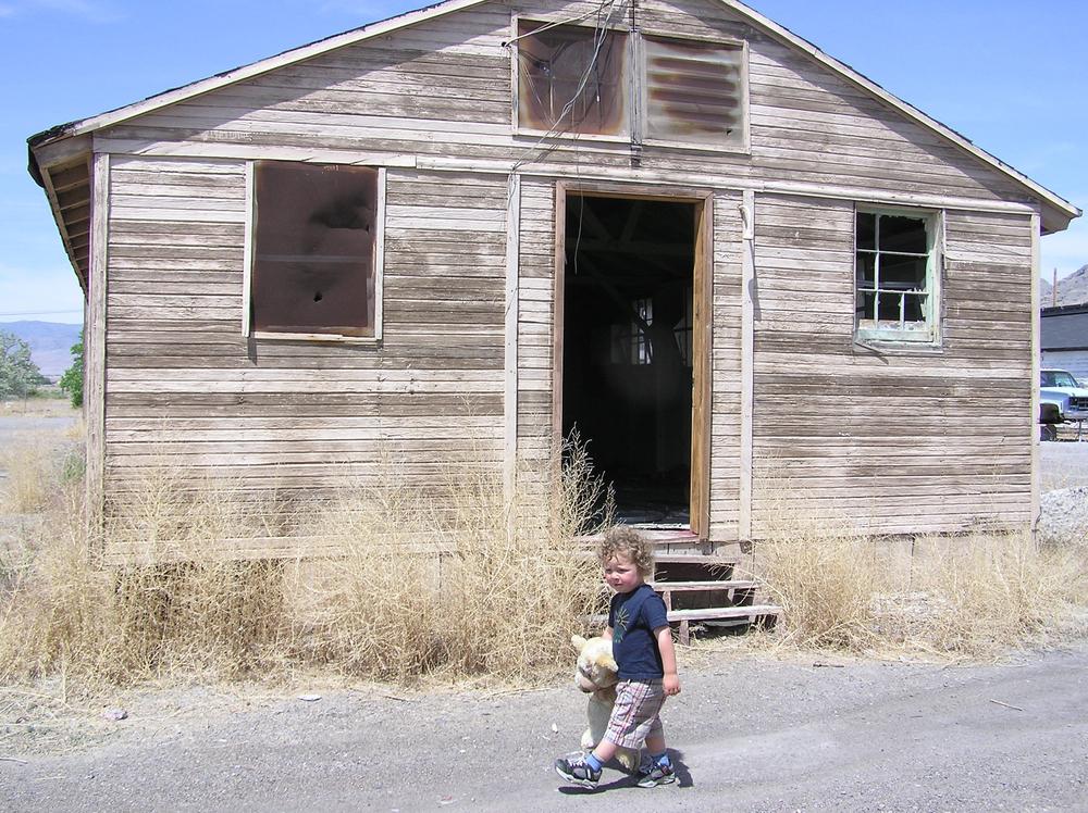 Center for Land Use Interpretation, adelightful, off-the-beaten path family adventure destination