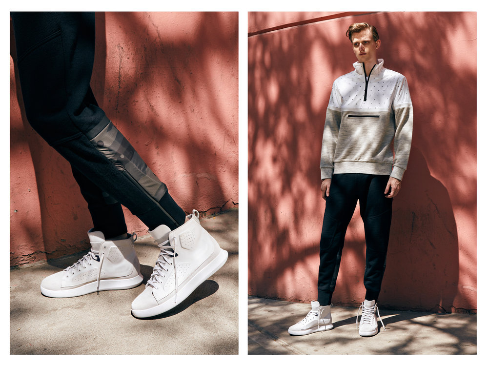 Under Armour x Tim Coppens