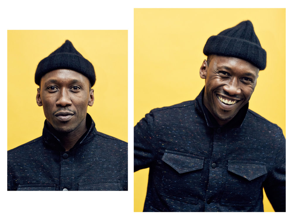 of Mahershala Ali