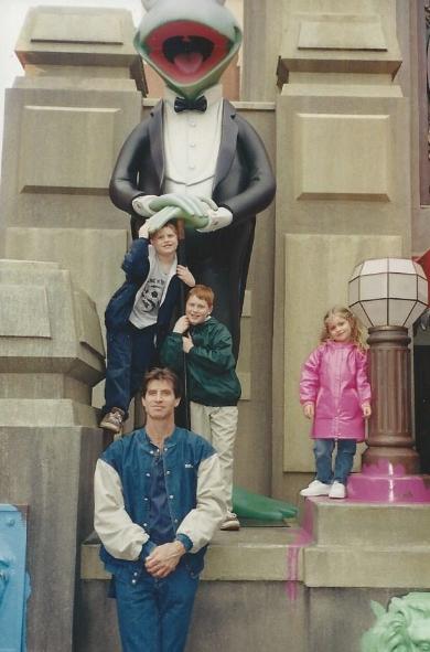 Disney 2000
