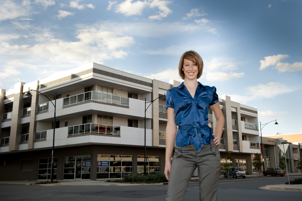 Corporate photography Adelaide