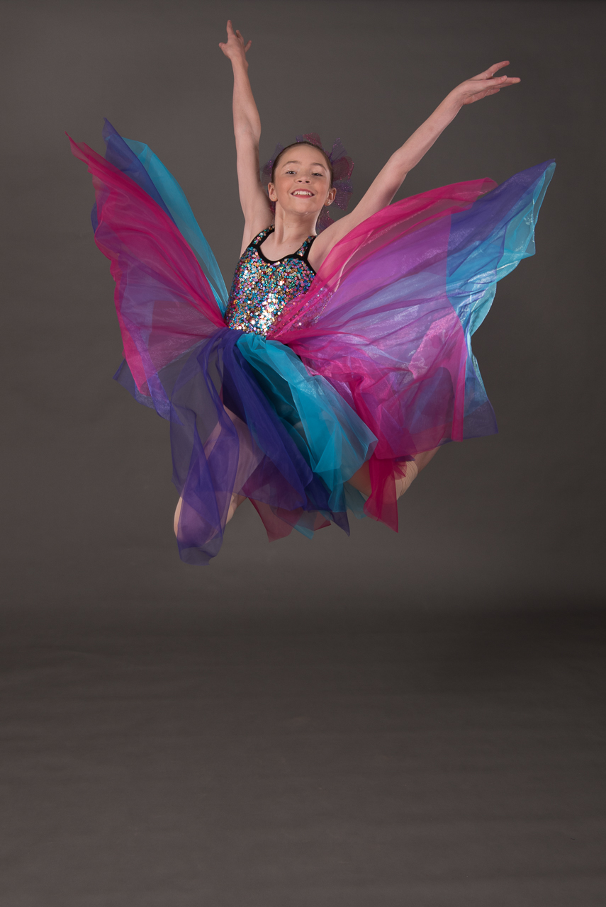 Dance school photography Adelaide