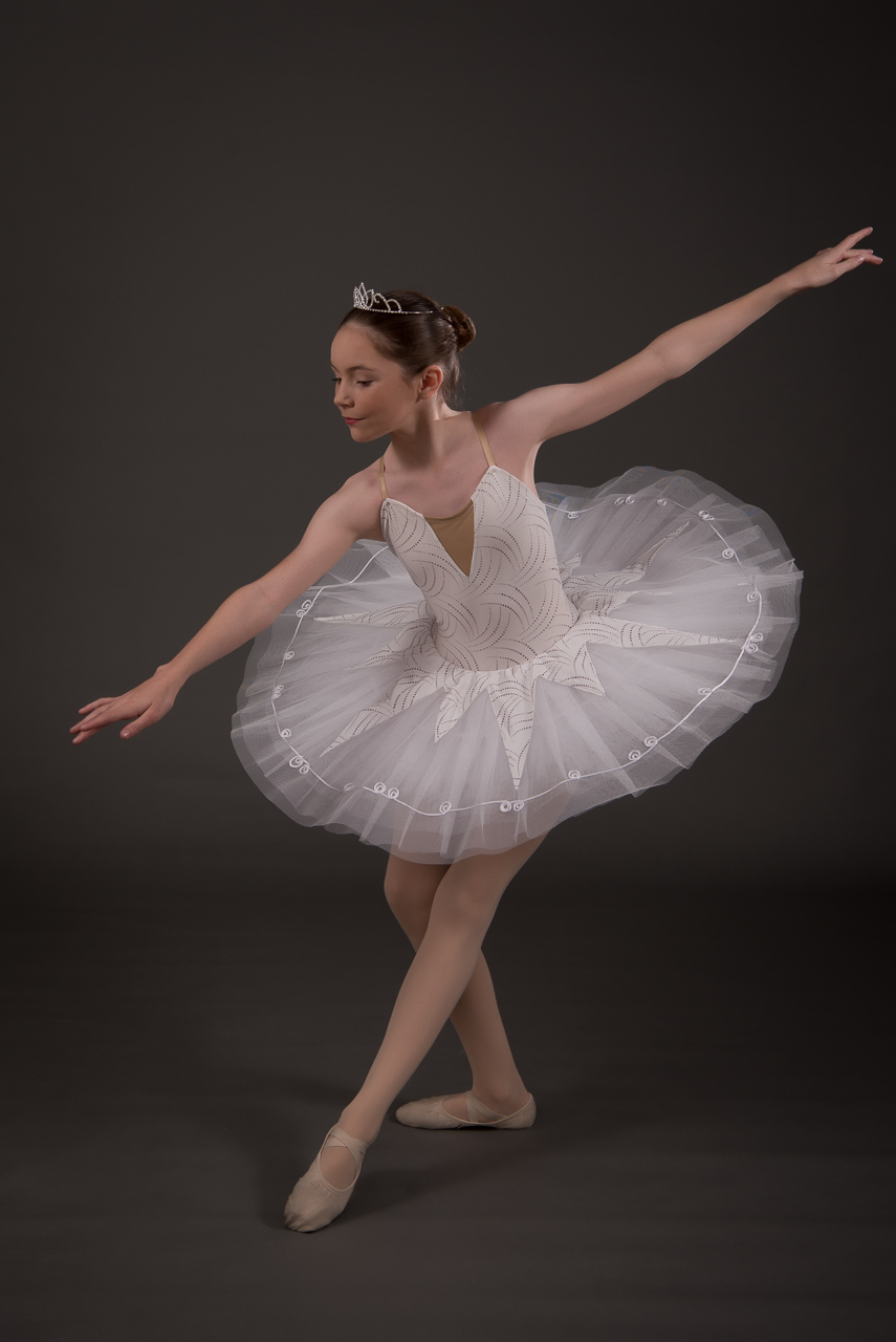 Adelaide Ballet photography