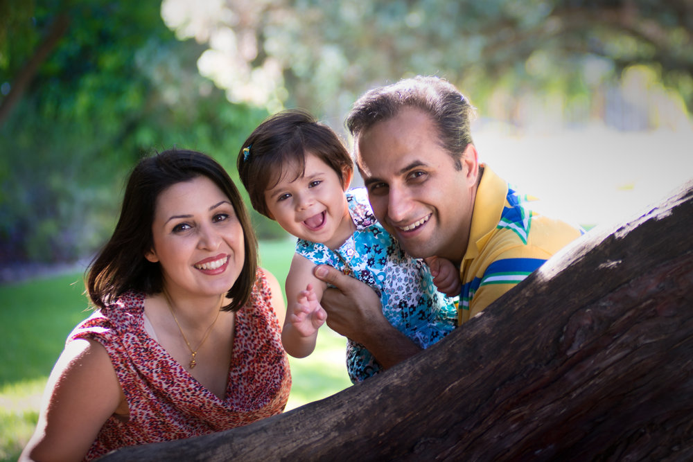 Family session Marina Birch Photography