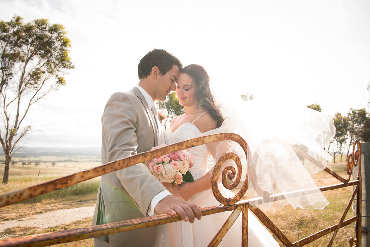 Port Lincoln wedding - Click to see more