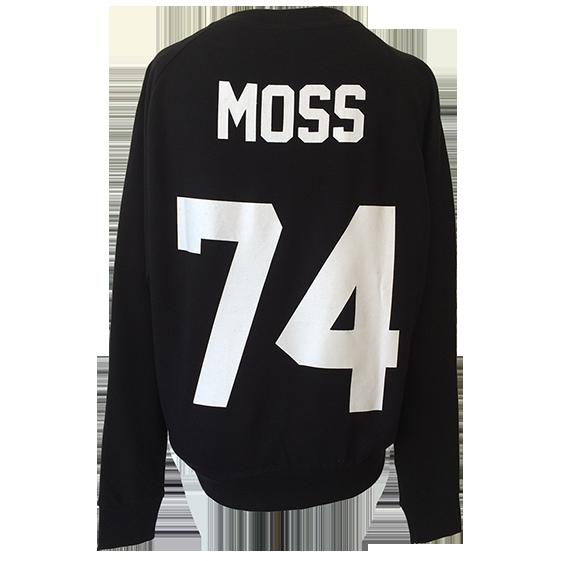 Moss is Boss