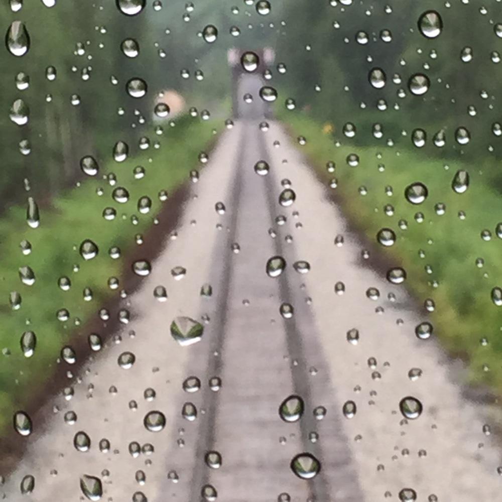 Railroad to Grandview