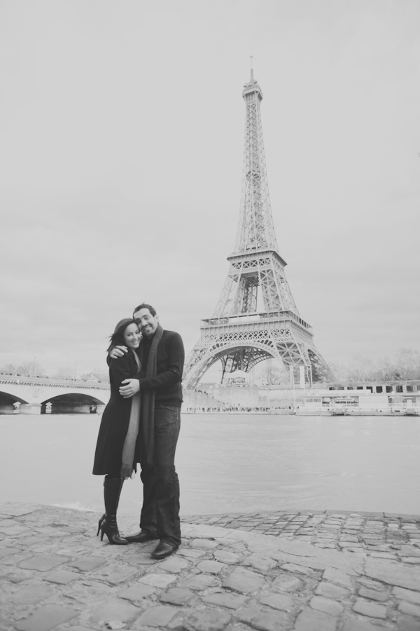 Paris Portrait Photography