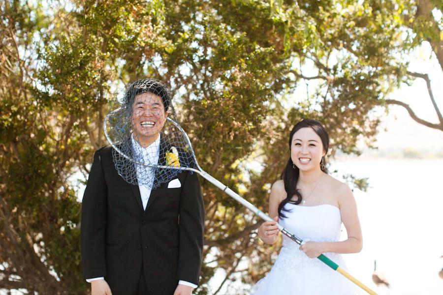 Jenn & Tad | Fremont Wedding Photography