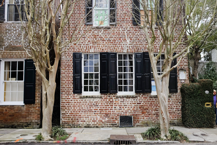 Old Charleston Historic District |megsayshello.com