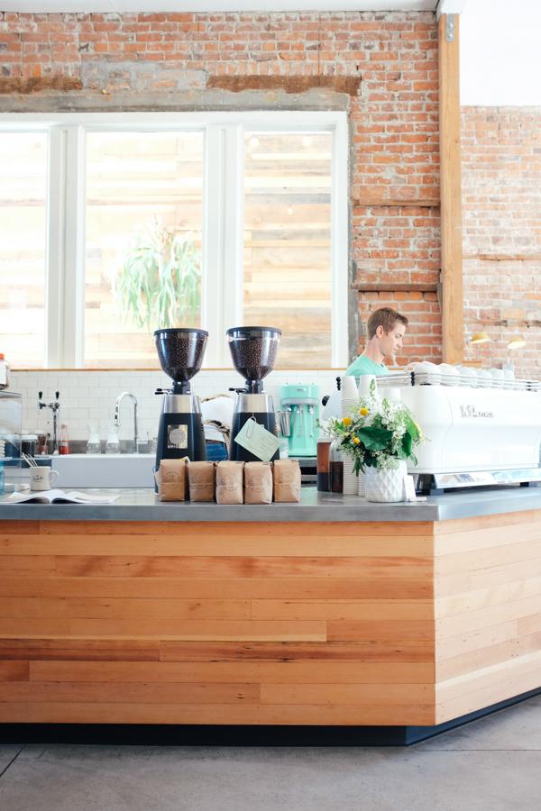 Scout Coffee Company | San Luis Obispo, CA