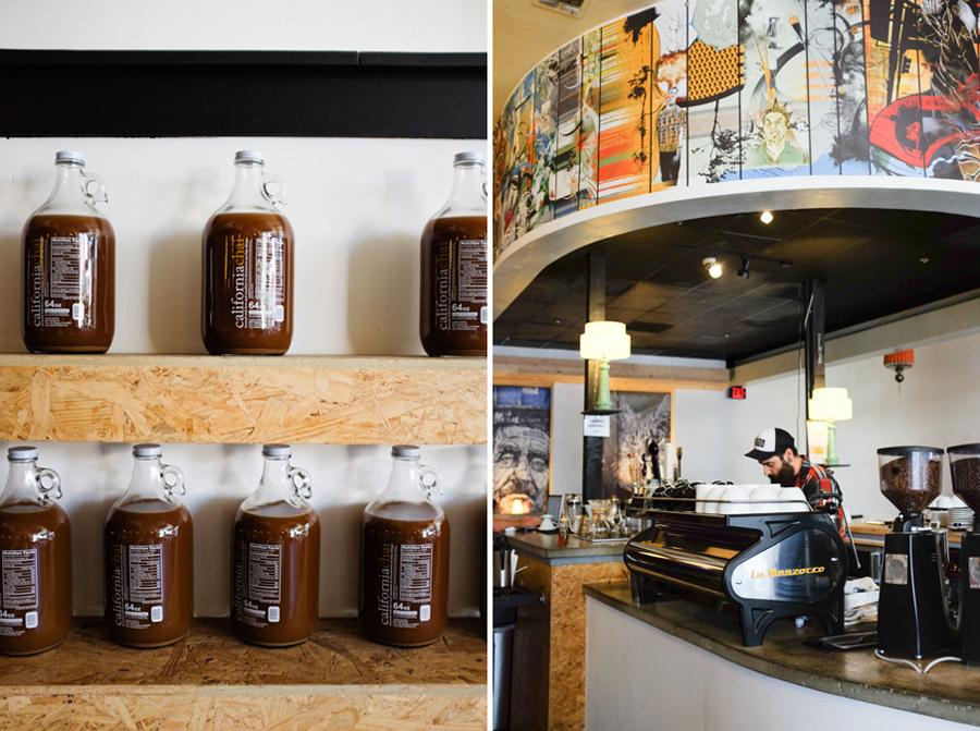 Kreuzberg Coffee Company | San Luis Obispo, CA