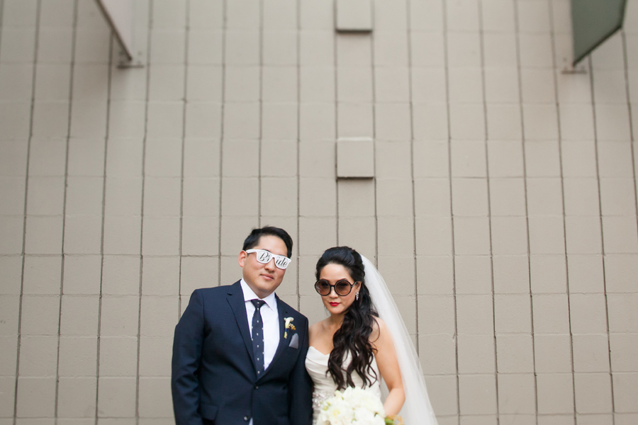 Garden Court Hotel Wedding | Suzanne & Eugene