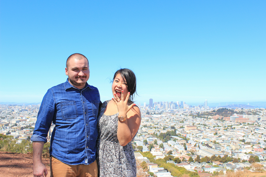 1399 meg tsang engaged7
