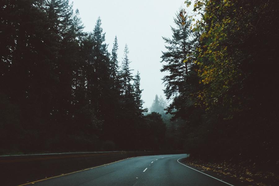 Santa Cruz Highway 17