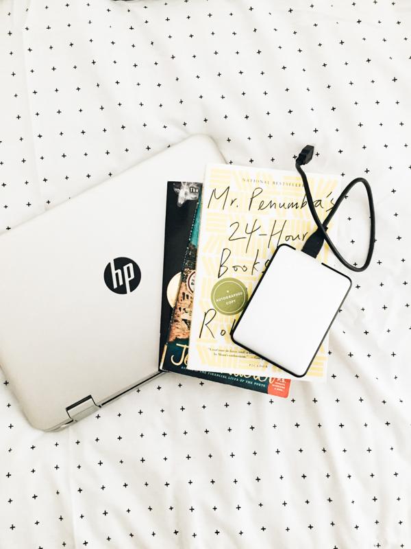 HP x360 Computer