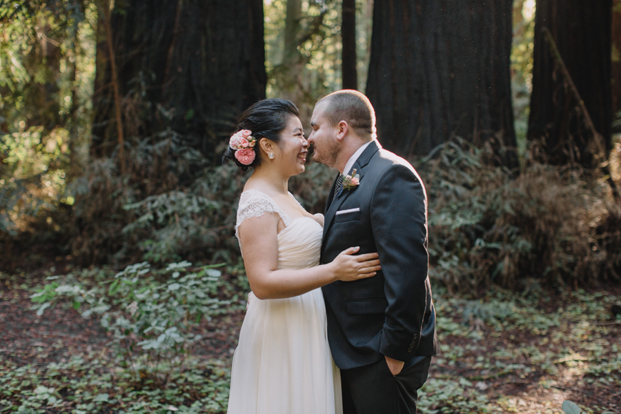 1429 santa cruz wedding