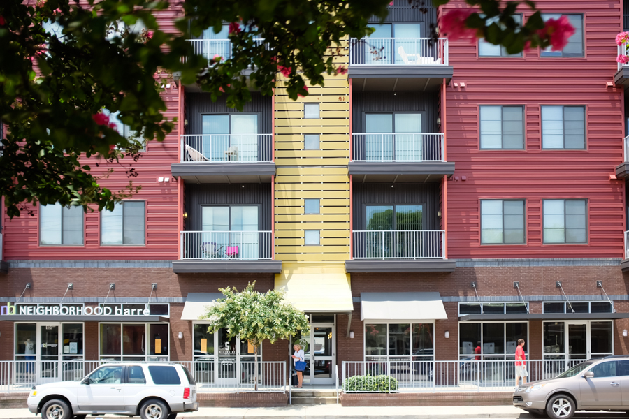29 Seven Apartments