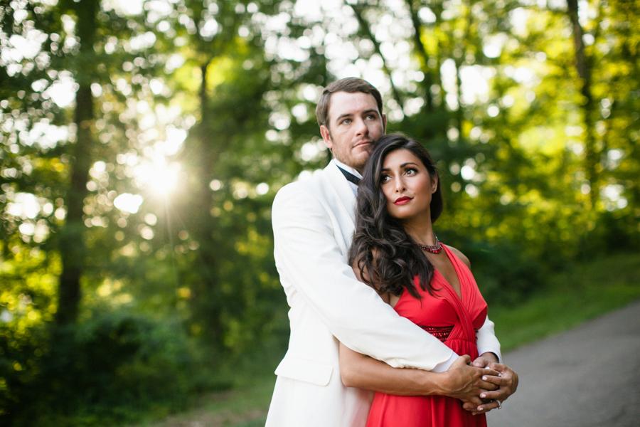 Birmingham Engagement Photography