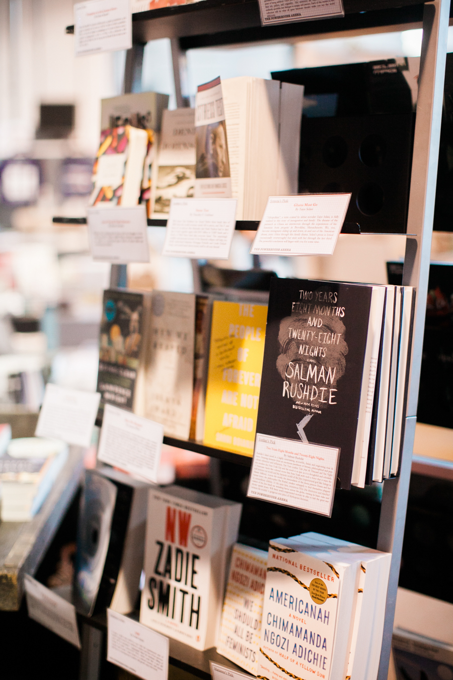 Powerhouse Books New York Photography