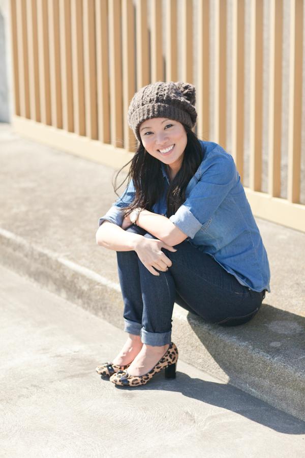 Kelly Purkey | San Francisco Portrait Photography
