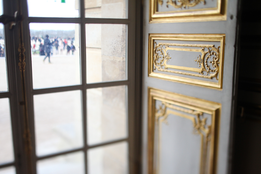 versailles photography