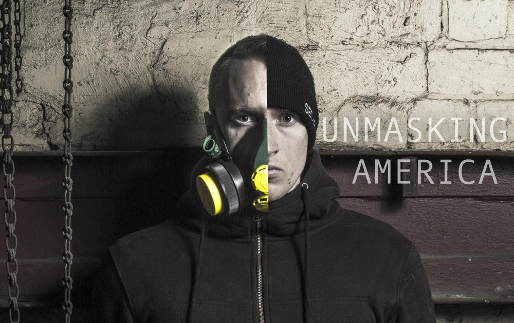Jasper Da Seymour's Unmaking America