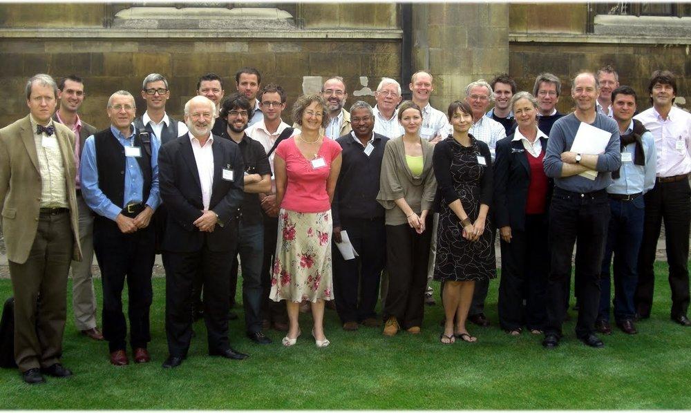 2009 Meeting - (XVII)