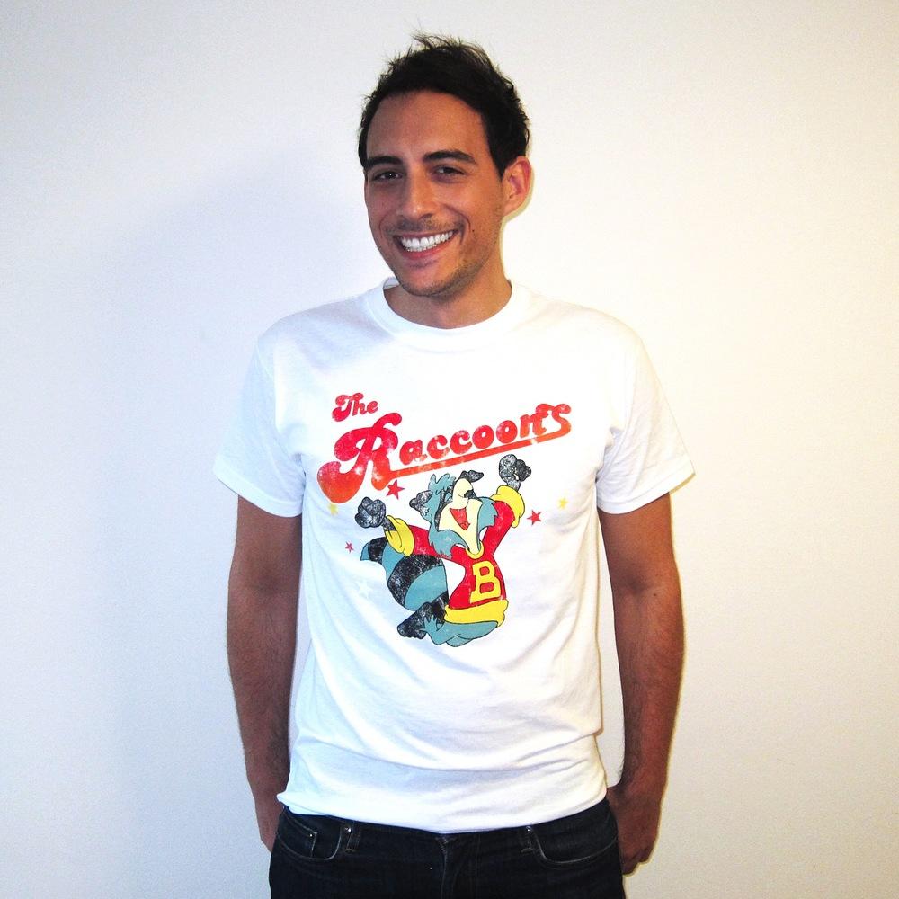 Raccoons Tshirt pic 3.JPG