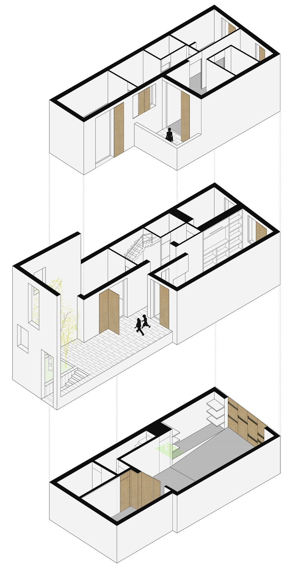 arquitectura moderna Caceres ramiro losada amor alberto garcia 015.jpg