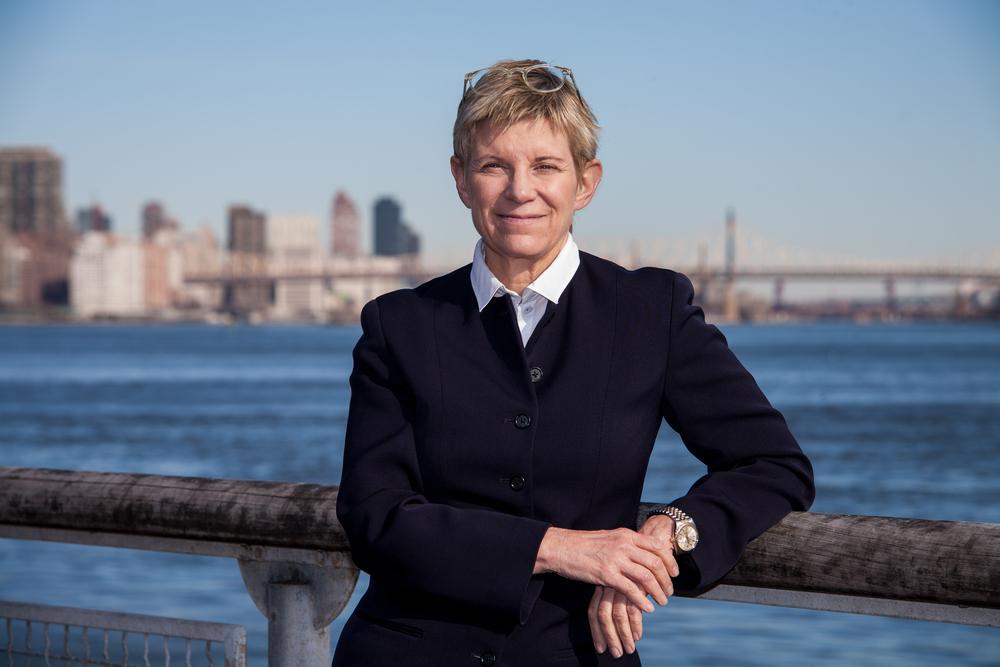 Karen D. Walker President, Oneteam