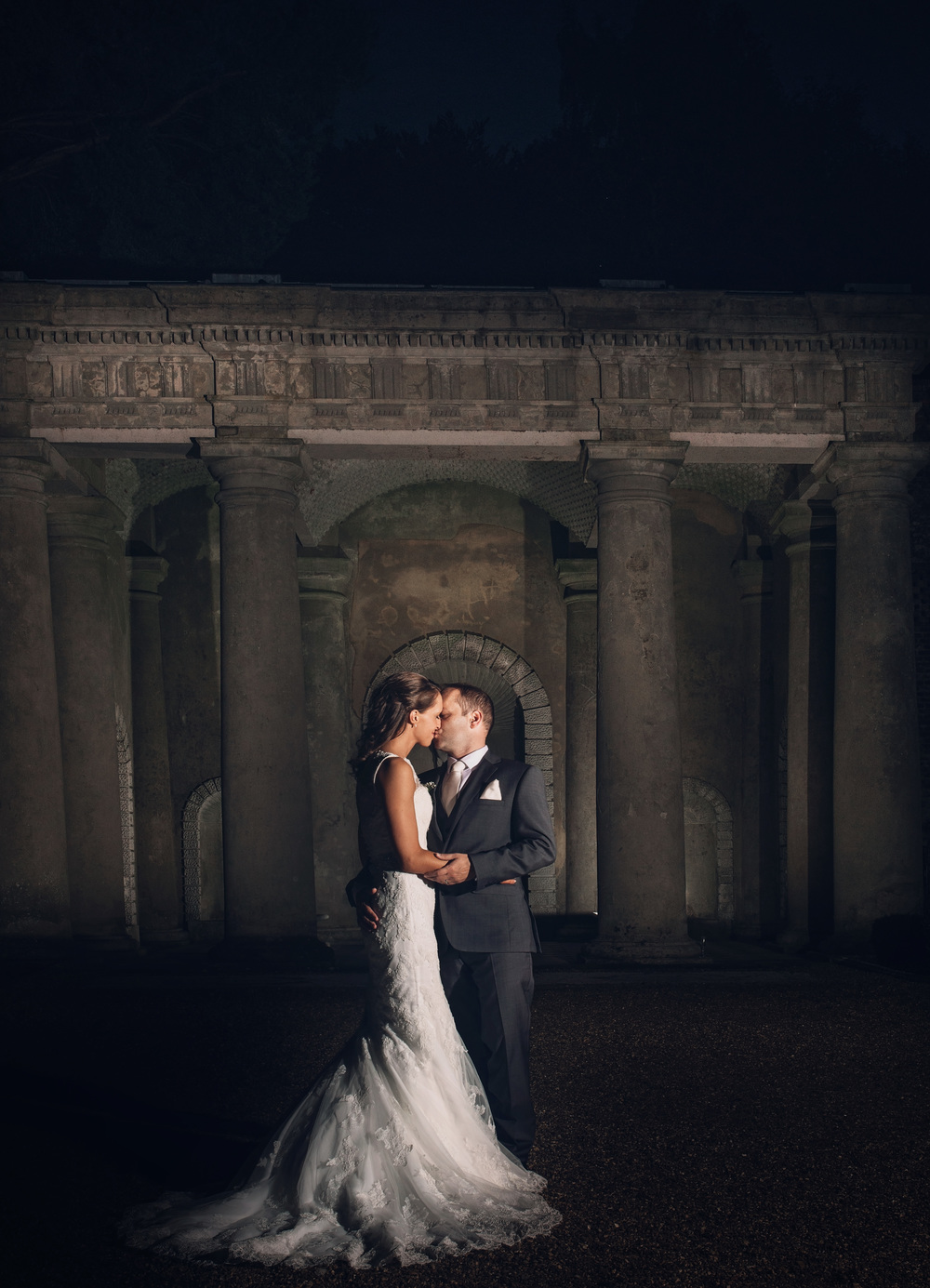 wiltshire wedding photography - Bride and Groom.jpg