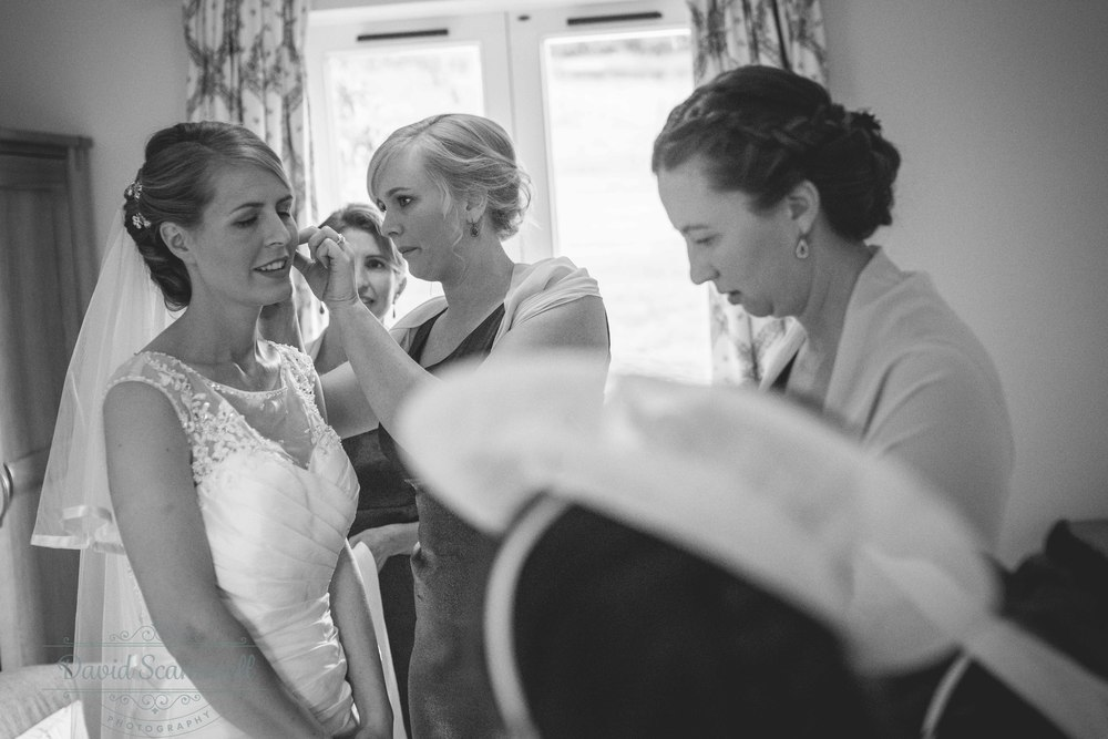 Elise and Tom - Wellington Barn weddings