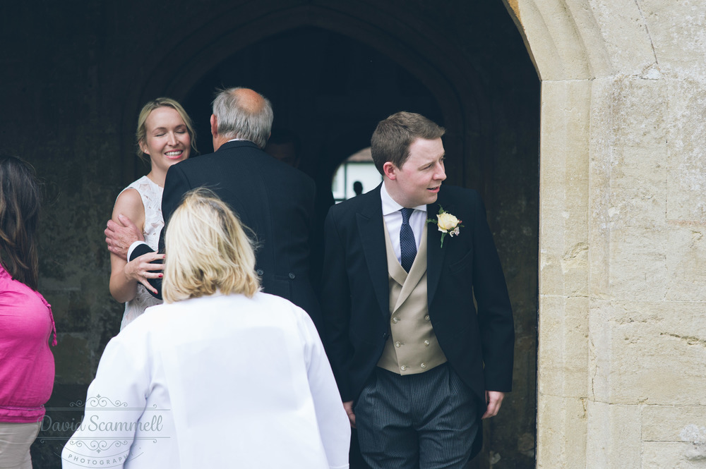 weddings at Widbrook Grange, Bradford on Avon