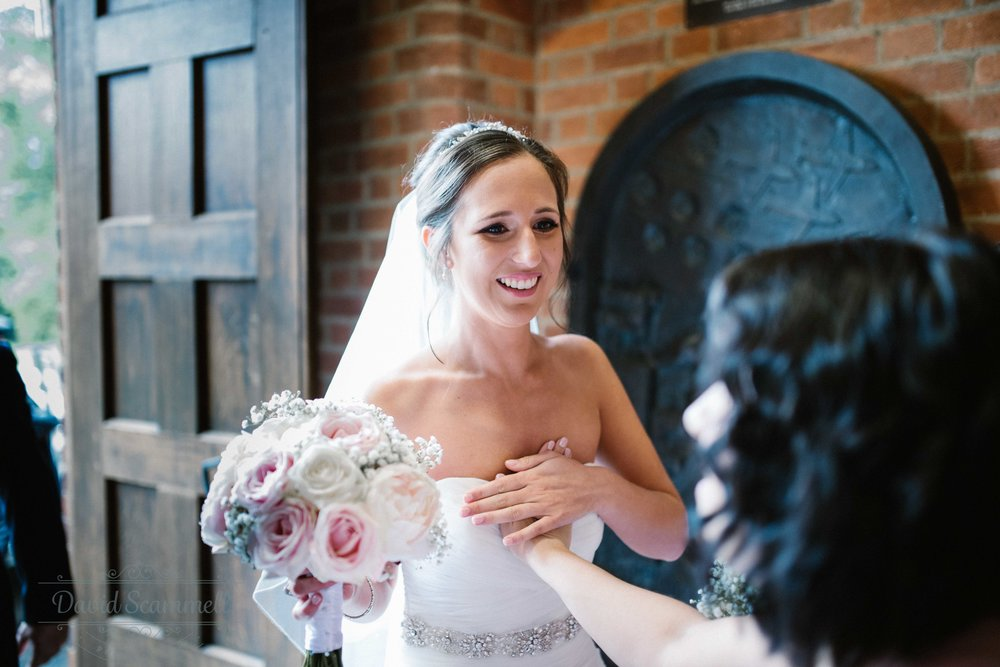 Wiltshire wedding photography