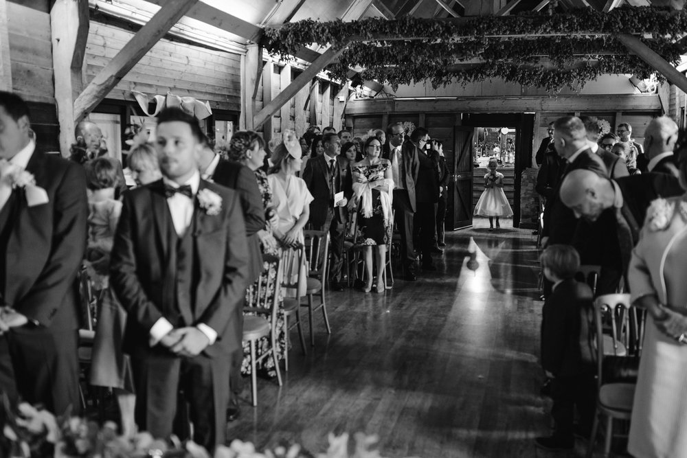 wellington barn weddings