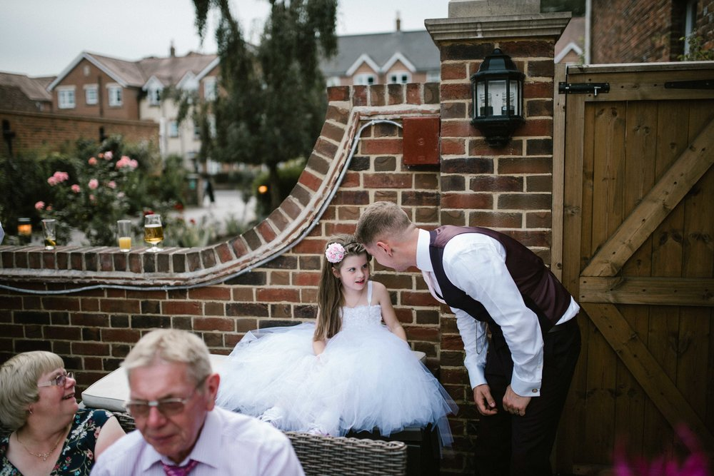 Salisbury Wedding photography