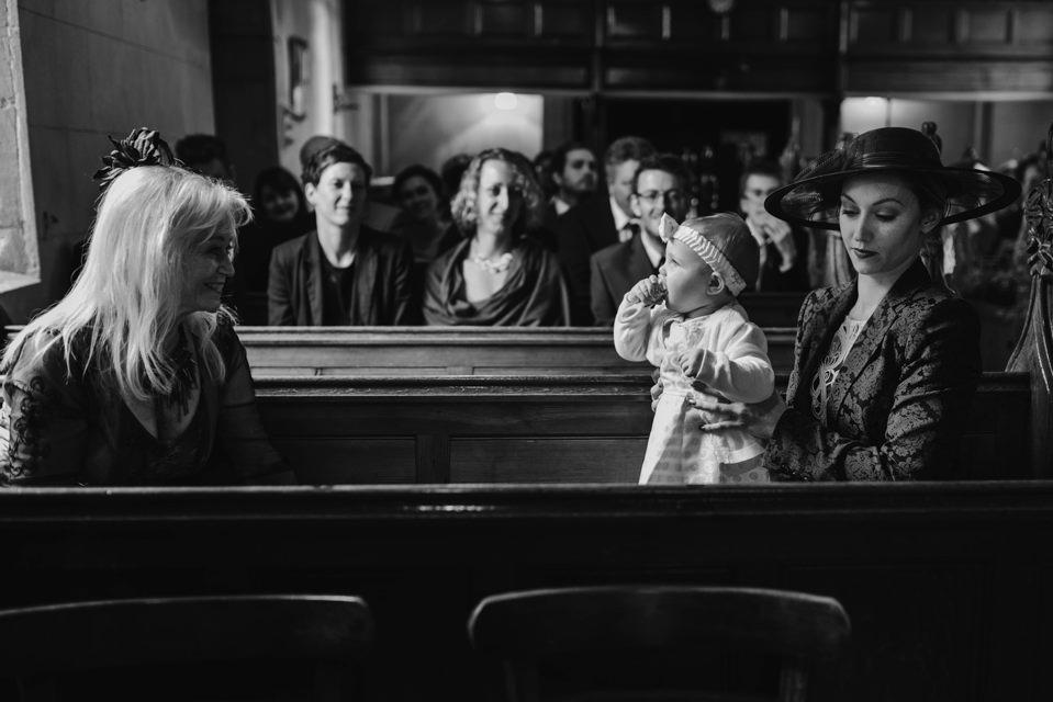 Wiltshire Church weddings