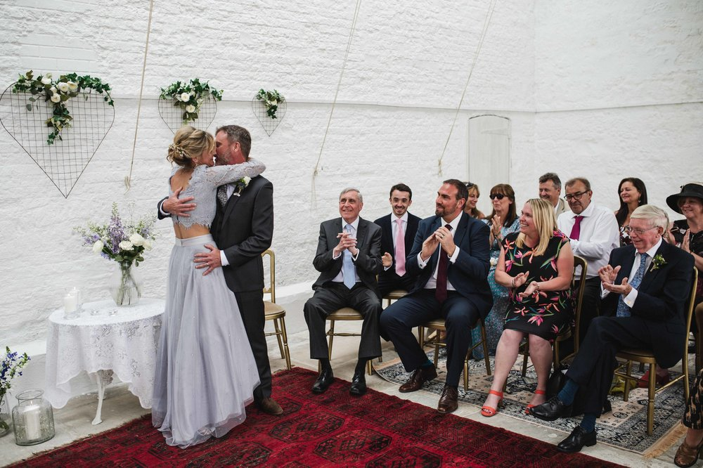 Pythouse park weddings