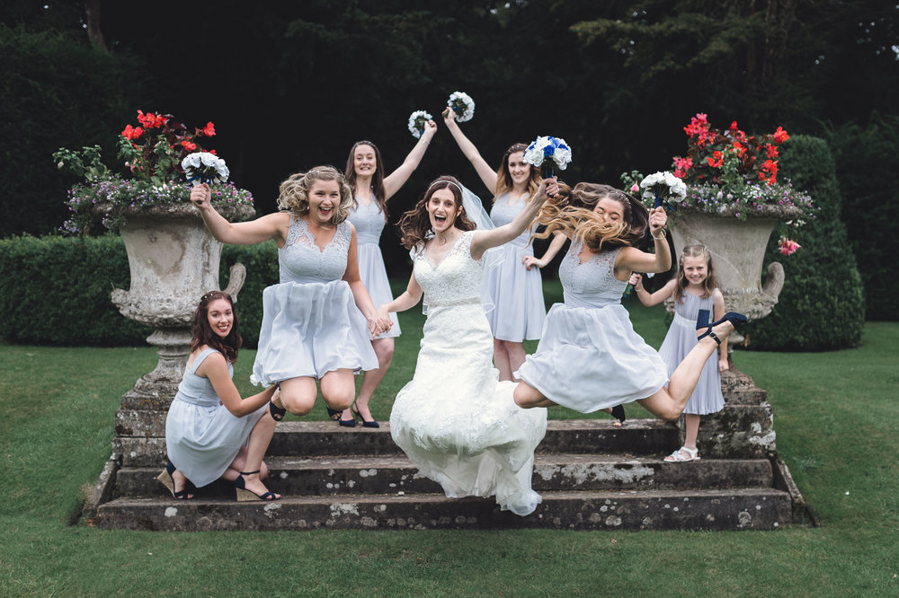 Grittleton House Weddings